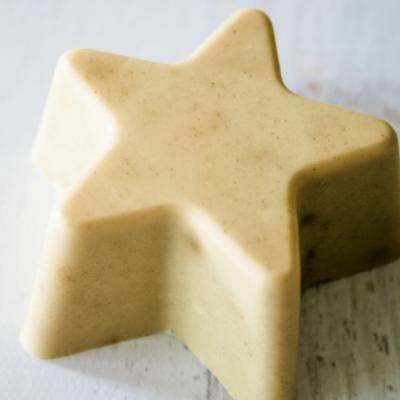 Chamomile Shea Butter Soap Recipe Without Lye