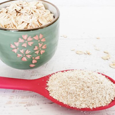 The Secret to Making the Best DIY Oatmeal Face Mask (and Oatmeal Soap Too!)