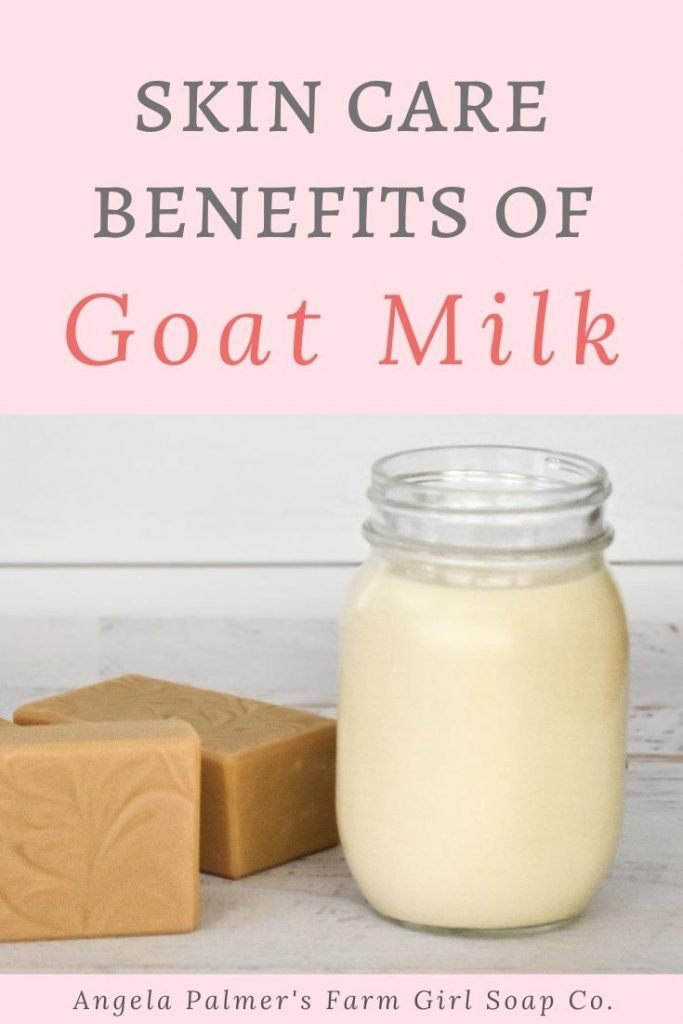Goat milk is an extraordinary skin care ingredient. Learn more about the powerful skin care benefits of goat milk, plus get recipes for creating your own DIY goat milk skin care.